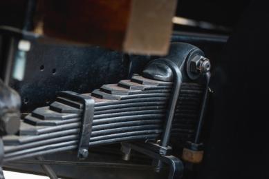 Ford AA Gasógeno