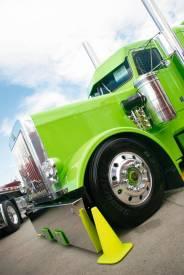 Camioneros norteamericanos