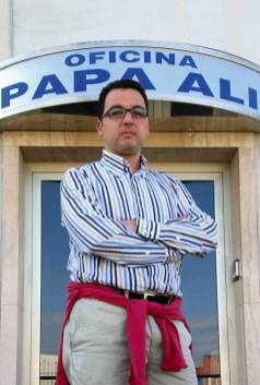 Papa Ali