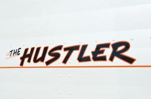 Peterbilt 379 The Hustler