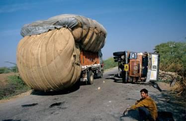 Rajastán, India