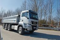 MAN Trucknology