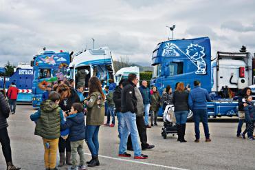 Truck Show Hoznayo