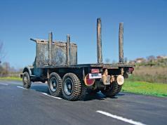 GAZ 69 Forestal maqueta