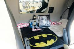 Scania Batman