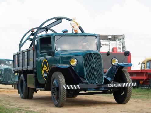 Citroën Tipo 23