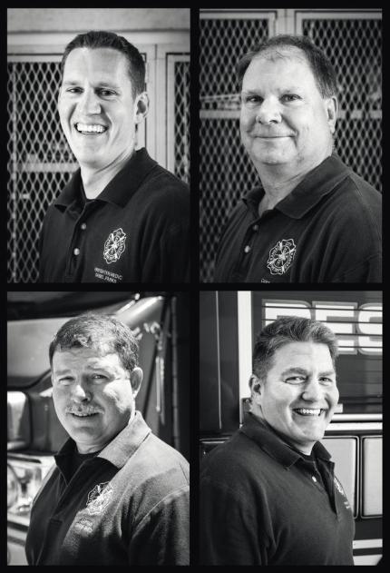 Bomberos Kansas City