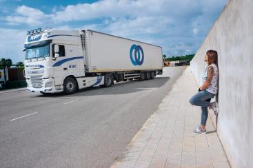 Camionera Merce Plaza