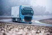 Volvo FH y FM GNL