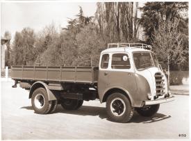 camiones Alfa Romeo