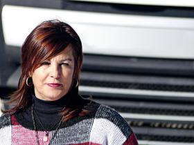 Camionera María Asunción Pinilla