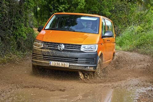 Volkswagen Transporter Rockton
