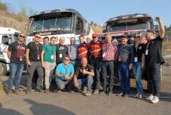 Gamas C y K Renault Trucks