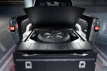 Pick-up Rivian R1T eléctrico