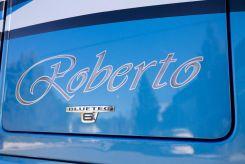 Mercedes-Benz Actros Roberto Zapico