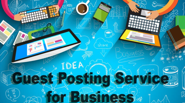 Quality of a good Guest Posting Service