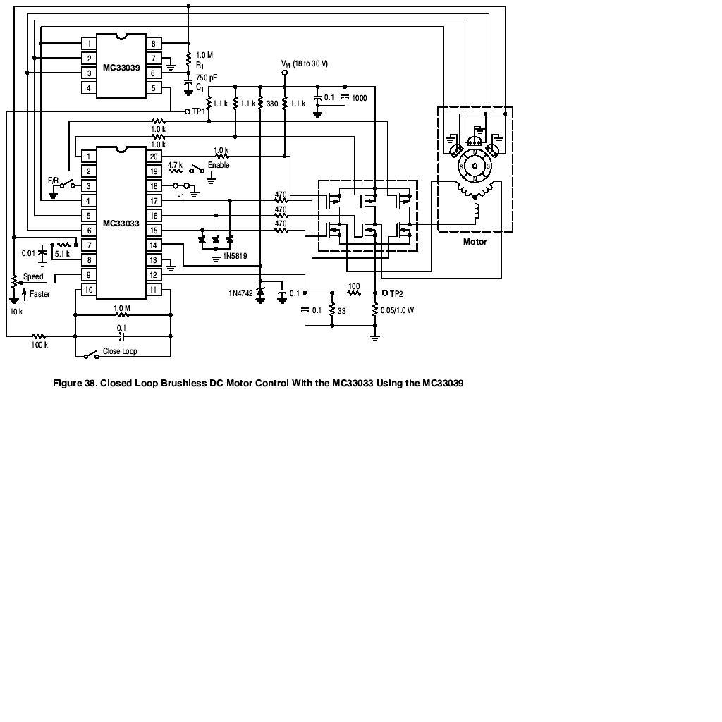 Bicileta Electrica Bucle Cerrado1 Soloelectronicos