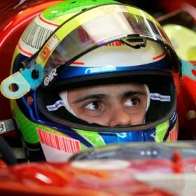 Felipe Massa es el más rápido enBahrein