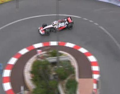 Hamilton se ha mostrado sorprendido con el rendimiento de Ferrari