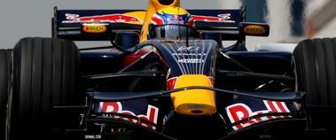 Webber logra el mejor tiempo de la ultima sesion en Turquia