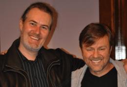 2013 Buechel Christian und Brett Manning