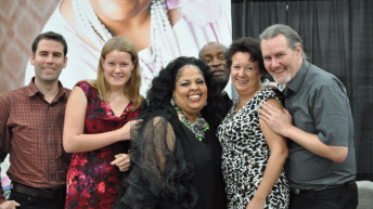 2015 Myrtle Beach Christian Buechel Family John and Angela Primm