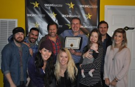 BMA Certificate with the Team and Christian@2x