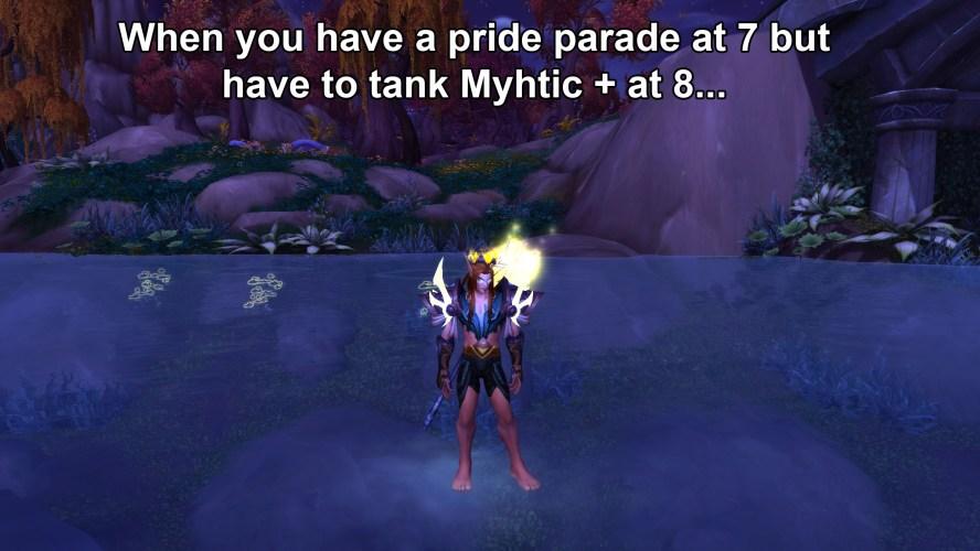 Mythic Meme...