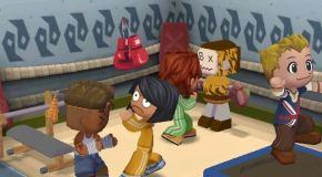MySims, los sims cambian de aspecto, y lo hacen para Wii
