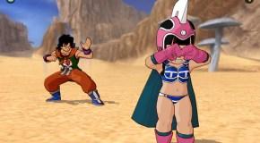 Dragon Ball Z: Budokay Tenkaichi 3 para Wii, a esperar hasta 2008.