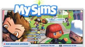 Trucos MySims
