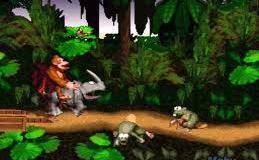 El eterno regreso de Donkey Kong