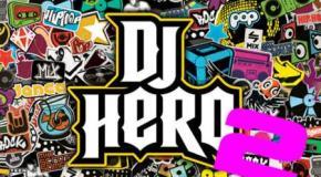 Nuevos contenidos para Guitar Hero y DJ Hero