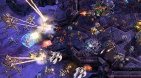 StarCraft 2 no tendrá expansión en el 2011