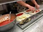 More Mangia Pizza!