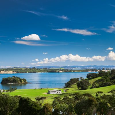 Waiheke Island Wonderland Escape 25-27 September 2020