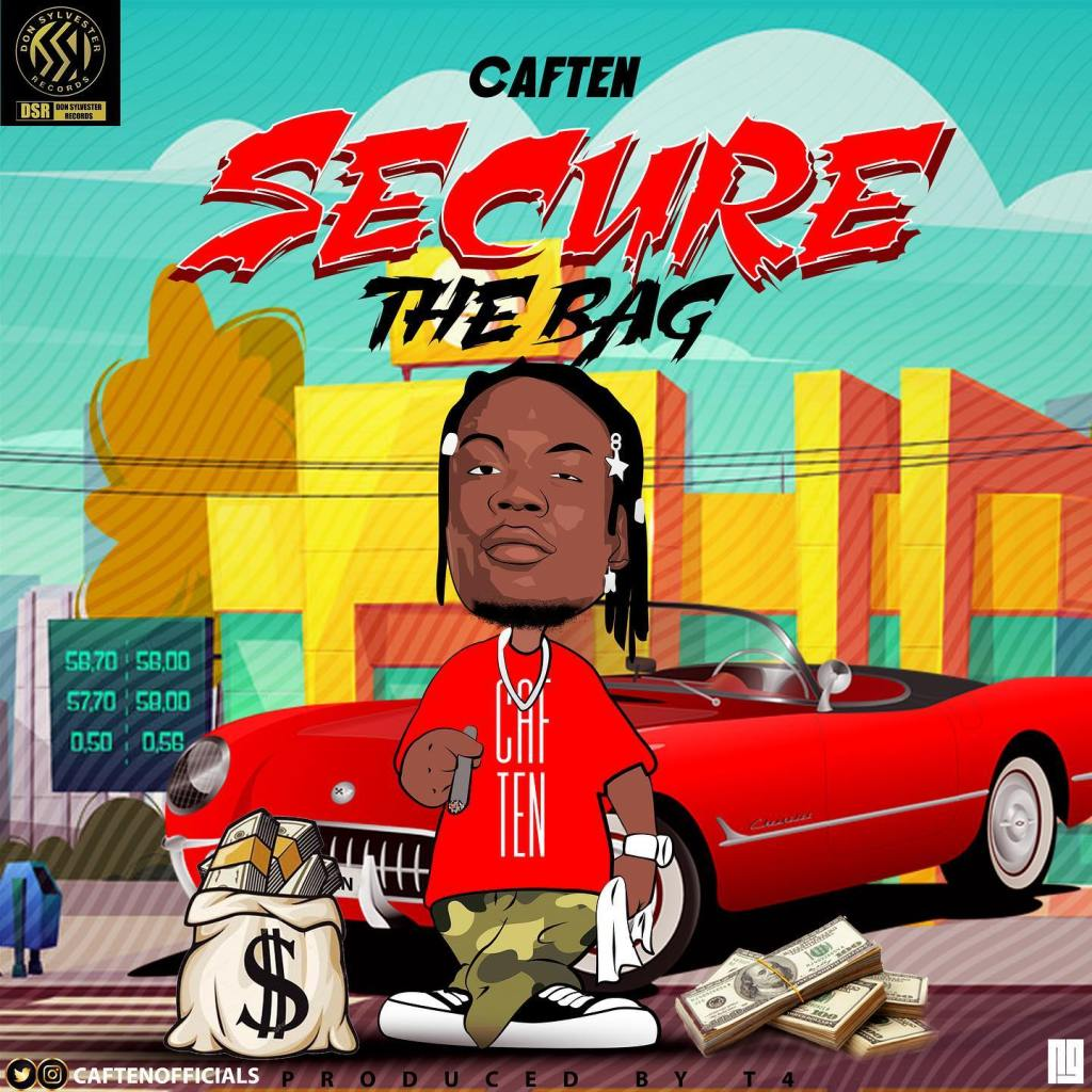 Caften – Secure The Bag
