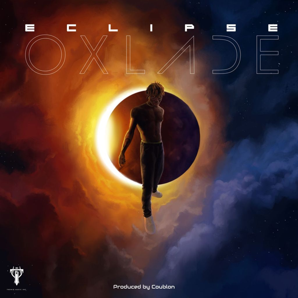 Oxlade – Eclipse EP