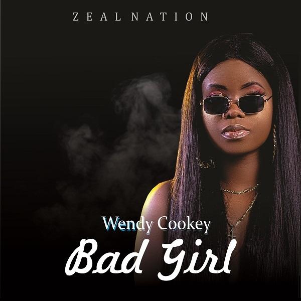 Wendy Cookey – Bad Girl