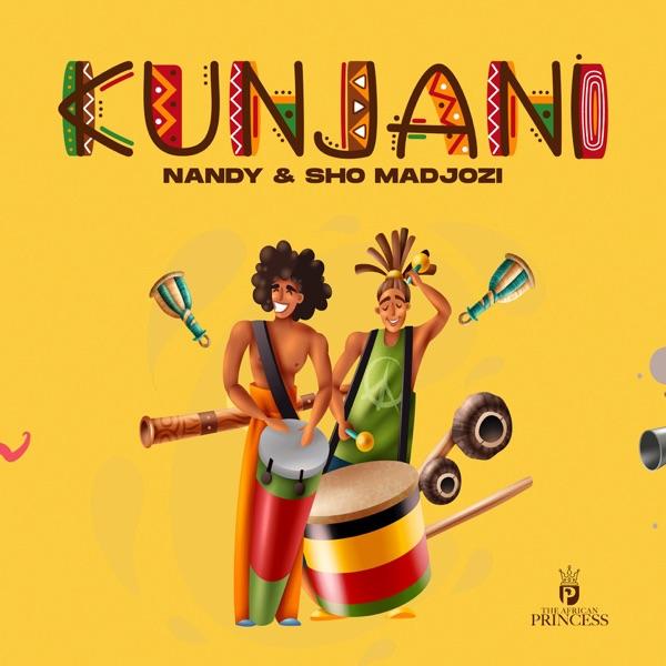 Nandy – Kunjani ft. Sho Madjozi