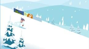 Ruffus Snow Ride