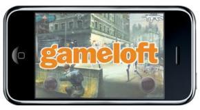 Más juegos en HD de Gameloft