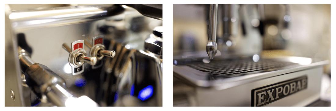 LayerVault Office Espresso