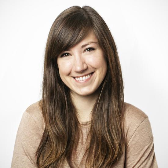 Jessica Hische Interview Portrait