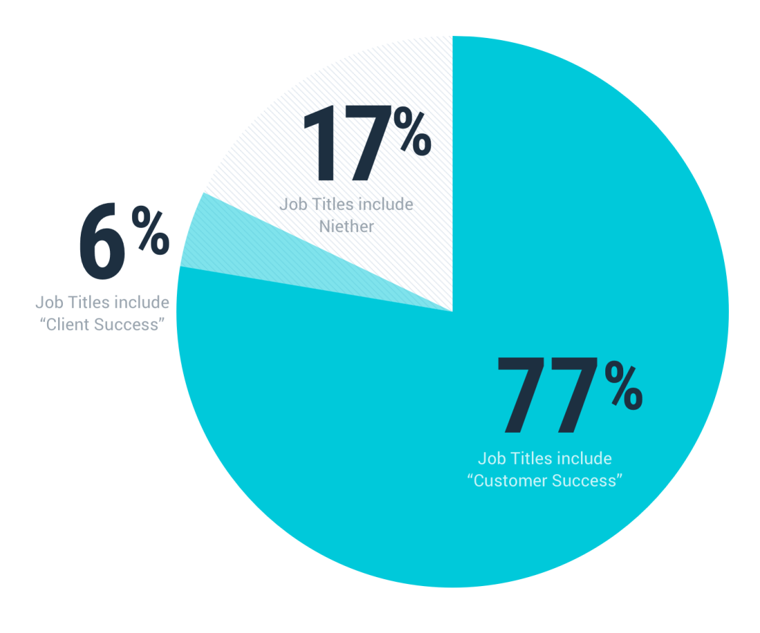 Comparing Customer Success vs Client Success vs Account Manager