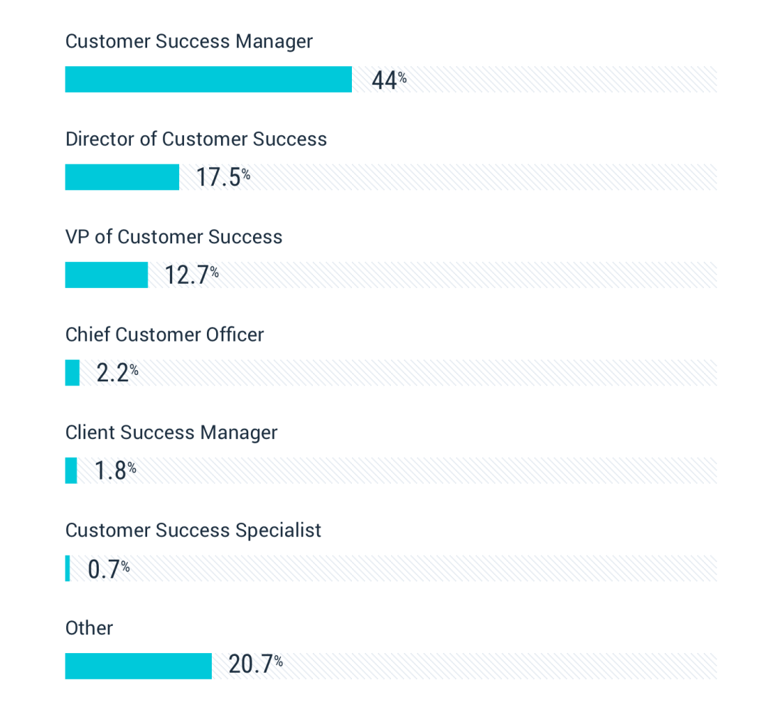Customer Success Job Titles