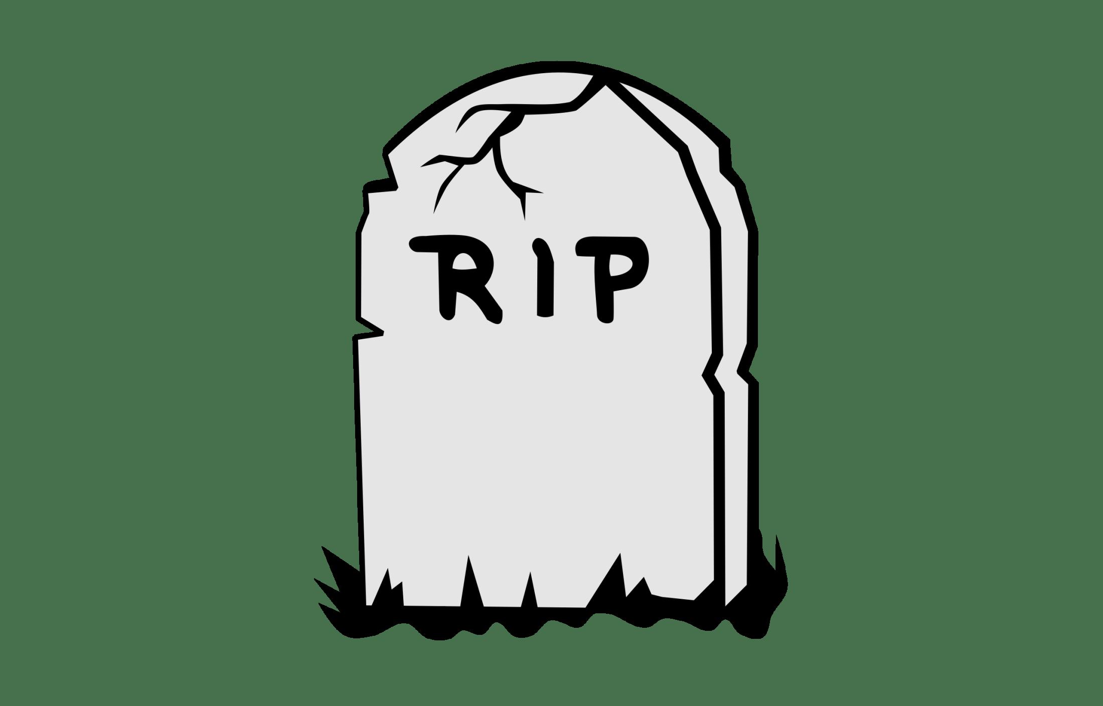 Microsoft closes the Office.com Clip Art Library RIP Grave