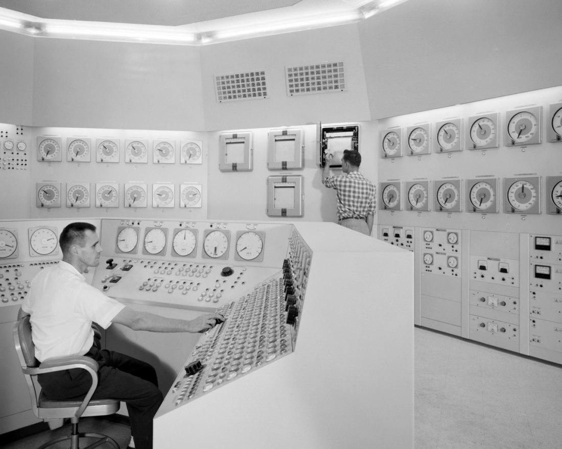 Planetary Mission Control