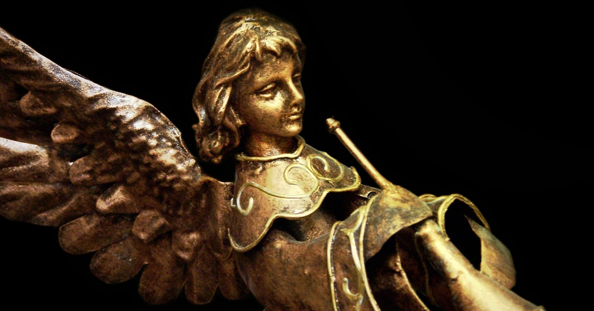"Ruling Your ""Angels"""