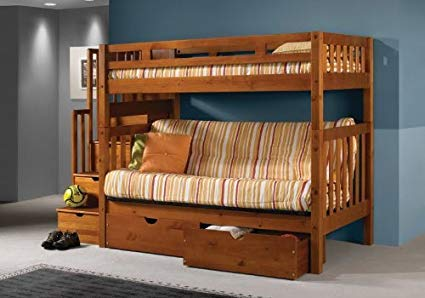 Children Kids Bunkbeds Beds Furniture